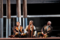 San Francisco Opera Werther with Ramon Vargas, Alice Coote, Heidi Stober and Brian Mulligan by Massenet