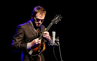 Chris Thile Sonoma State University Green Center