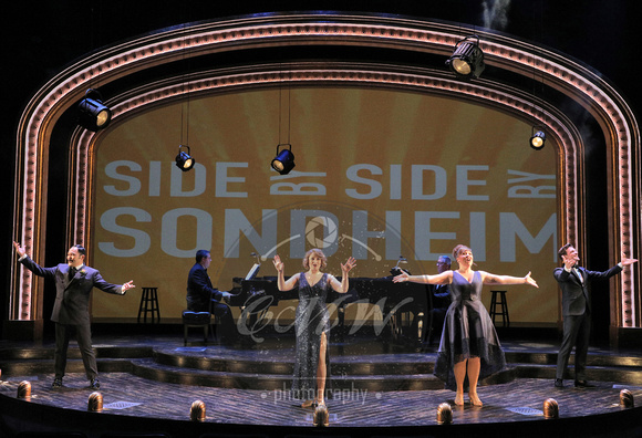 KC Rep, Side by Side by Sondheim