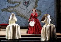 San Francisco Opera, Roberto Devereux