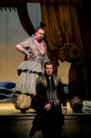 San Francisco Opera THE ABDUCTION FROM THE SERAGLIO
