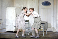 Metropolitan Opera Hansel and Gretel with Andriana Chuchman and Jennifer Johnson Cano by Engelbert Humperdink