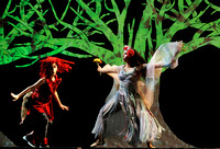 West Edge Opera, Cunning Little Vixen