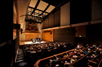 Green Music Center - Chamberfest 2016