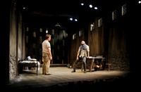 Kansas City Repertory Theater, The Invisible Hand