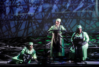 SF Opera • The Ring • Gotterdammerung