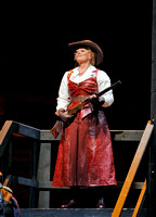 San Francisco Opera, La Fanciulla del West