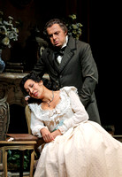 La Traviata, John Conklin, San Francisco Opera