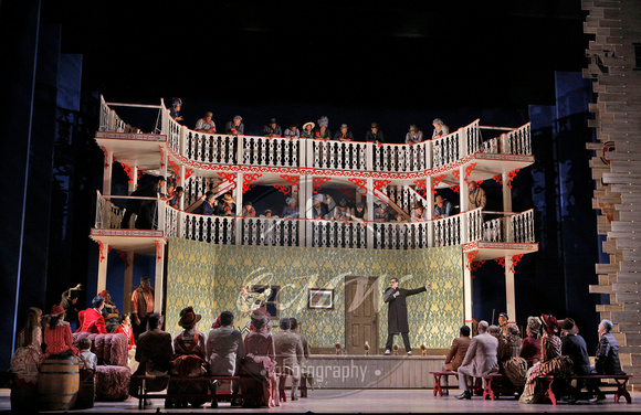 San Francisco Opera, Showboat