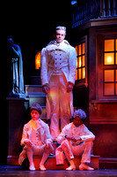 KC Rep, A Christmas Carol