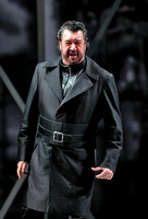 San Francisco Opera, The Ring Cycle, Gotterdammerung