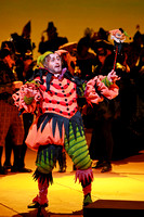 San Francisco Opera, Rigoletto,