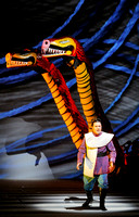 San Francisco Opera Magic Flute (2015)