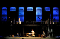 San Francisco Opera, Sweeney Todd with Brian Mulligan, Stephanie Blythe, by Stephen Sondheim